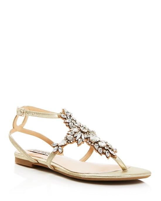Glamorous Thong Sandals