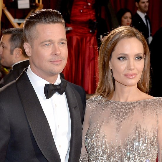 Angelina Jolie Quotes About Working With Brad Pitt 2017