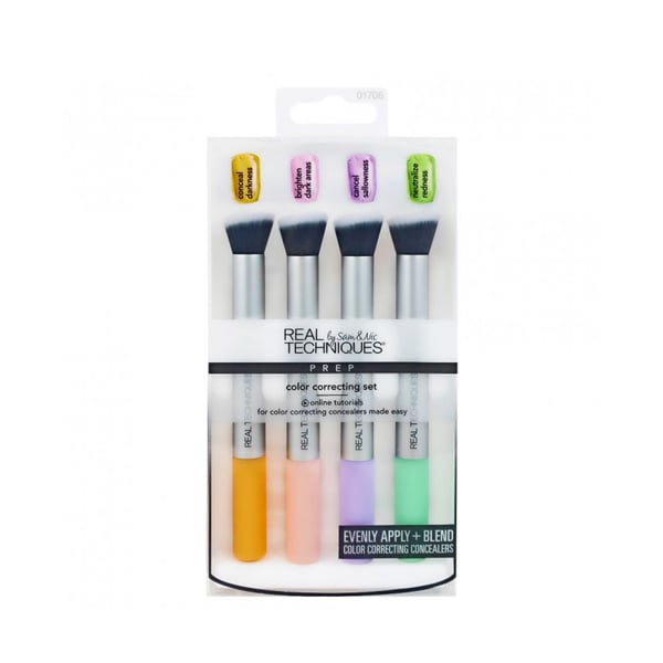 Real Techniques Colour Correcting Set