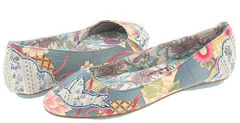 Irregular Choice Patchwork Flats: Love It or Hate It?