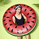 Watermelon Pool Float