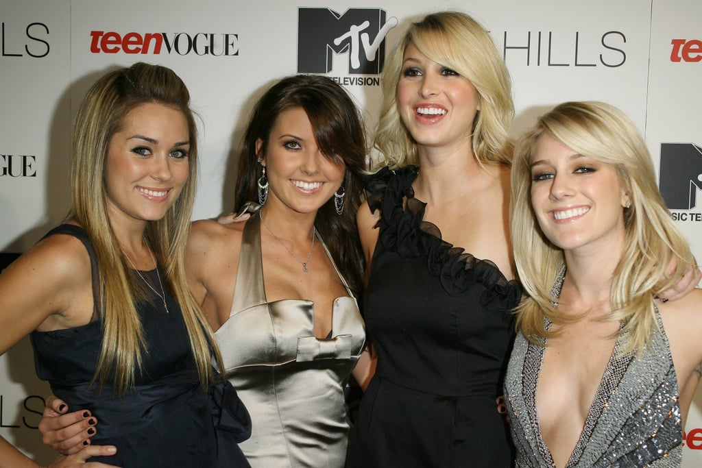 Is The Hills Getting Rebooted?