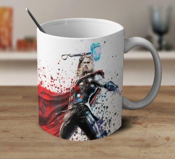 Thor Mug