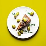 Choc-olive Cake
