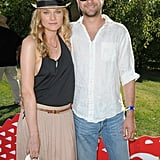 Diane Kruger and Joshua Jackson: Every Year Since 2011