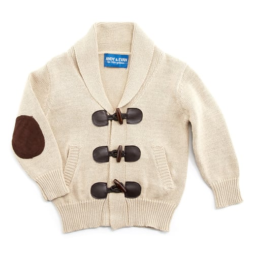 Sweaters For Baby Boys