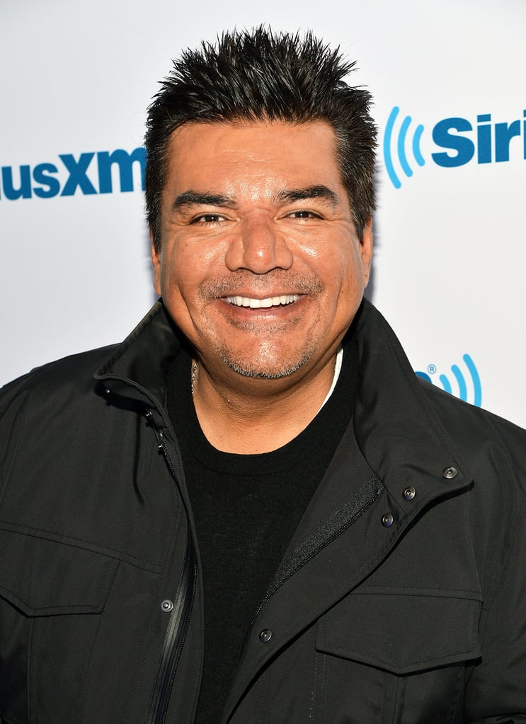 George Lopez | 20 Stars You Didn't Know Were Adopted ...
