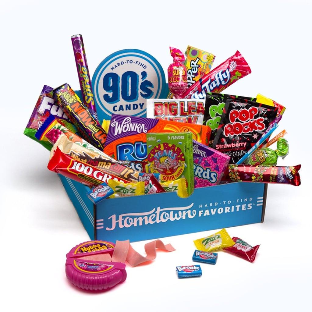 Nostalgic Candy