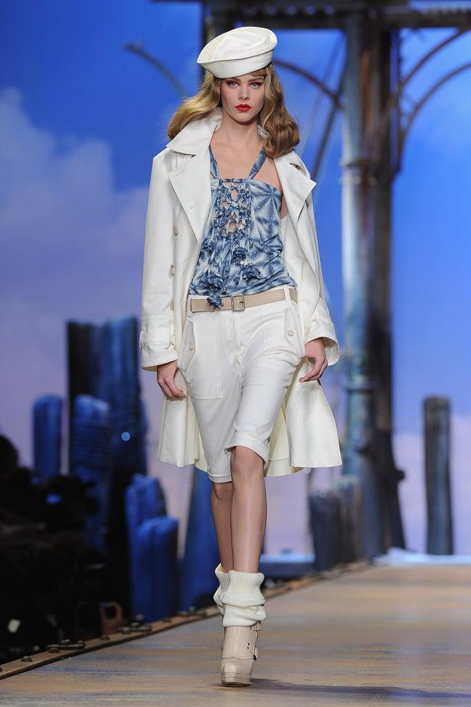 Christian Dior Spring 2011