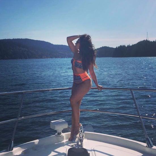 Demi Lovato's Best Bikini Pictures