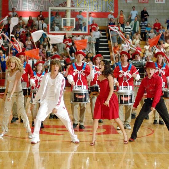 High School Musical Music
