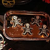 Skeleton Sugar Cookies