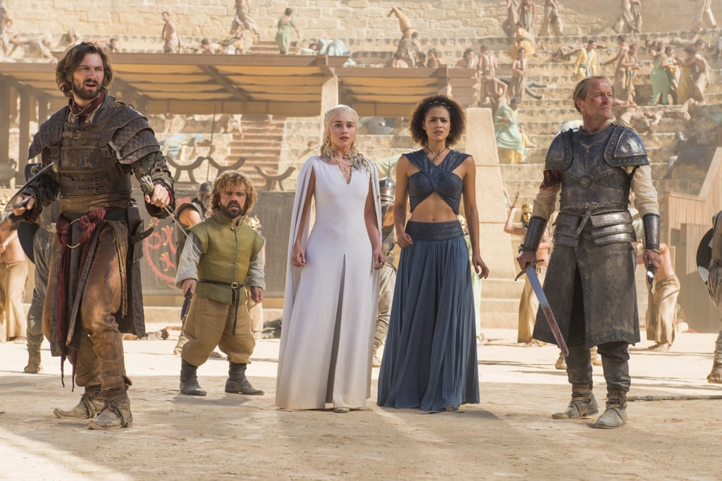 6 Things We Know About Game of Thrones Season 6