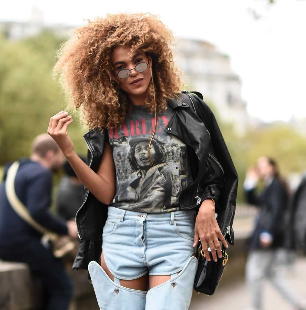 Best Hair-Color Ideas For Curly Hair and Tips