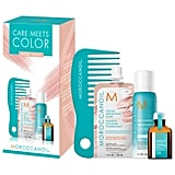 Moroccanoil Care Meets Colour