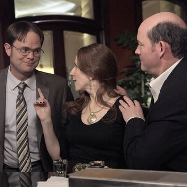 """The Office Recap """"After Hours"""""""