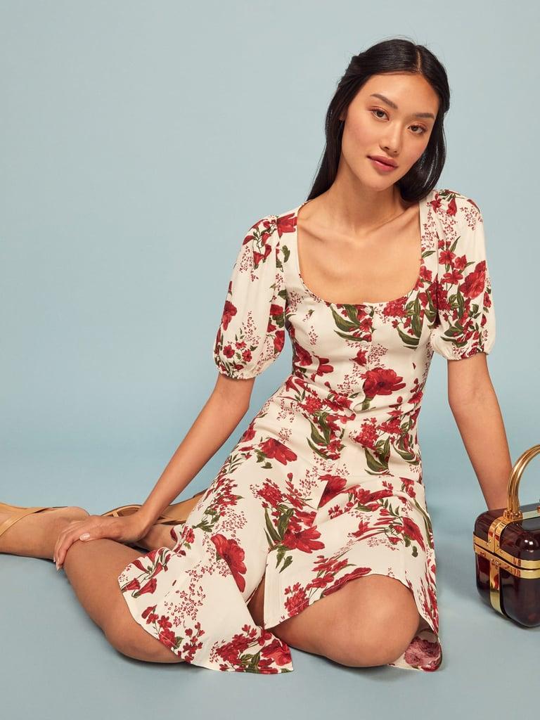 Best Floral Dresses 2020