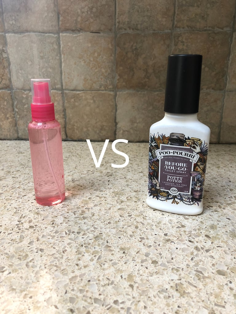 DIY Poo-Pourri: How to Make Your Own Smell-Suppressing Concoction