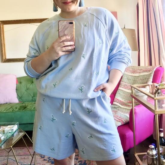 Lou & Grey Comfortable Shorts | Editor Review 2020