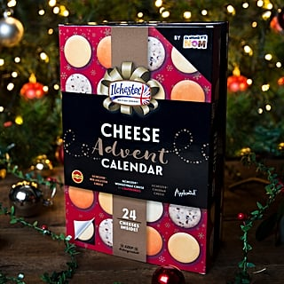 Cheese Advent Calendar at Target 2018