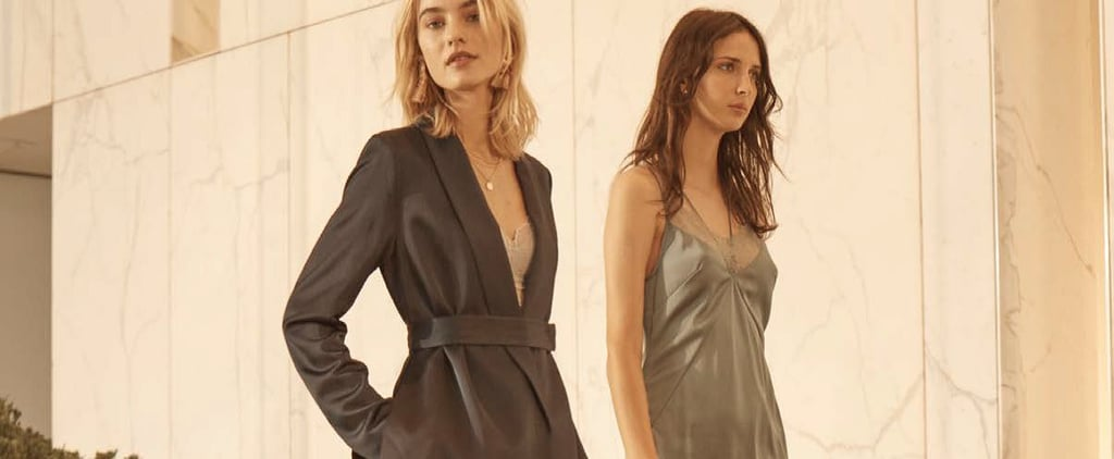 Exclusive: Shop H&M's Fancy-Schmancy New Arrivals (Before Anyone Else)