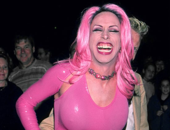 5 Ways to Remember and Honor Alexis Arquette as a Trans Advocate and Artist