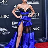 Halsey at the 2019 Billboard Music Awards