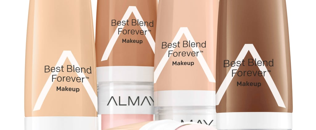Oily Skin Is No Problem For These 8 Drugstore Foundations