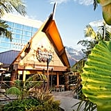 Tangaroa Terrace, Tropical Bar and Grill