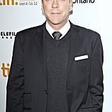 Kiefer Sutherland joined Pompeii, the 3D disaster movie starring Kit Harington, Jared Harris, and Emily Browning.