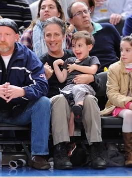 Sugar Daddy:  Jon Stewart