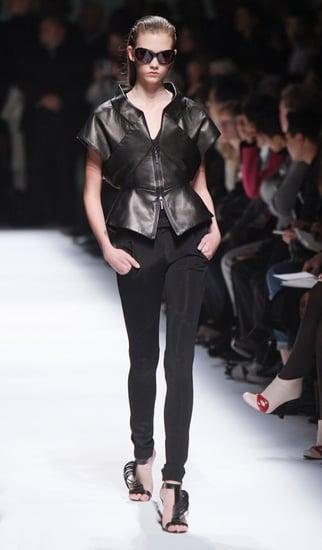 Paris Fashion Week: Rue de Mail Spring 2009