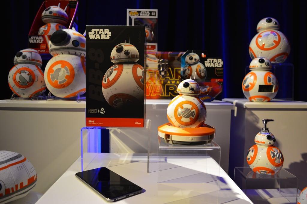 All Star Wars Toys : Star wars the force awakens toys popsugar tech