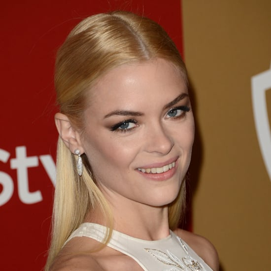 Jaime King | Golden Globes Hair 2013