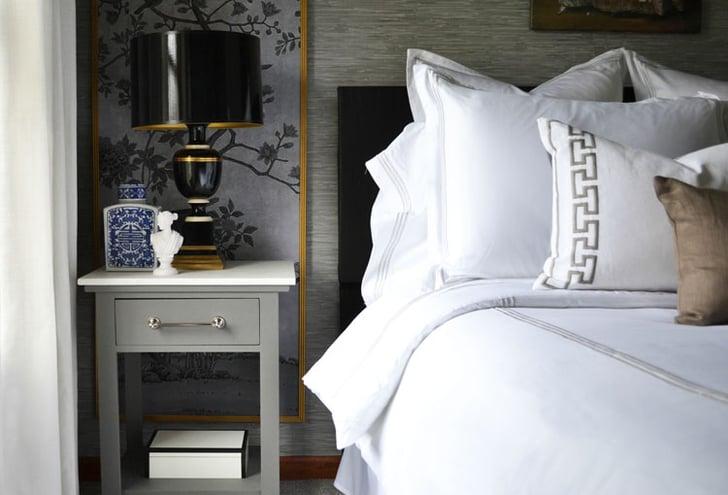 soft lighting bedroom design for anxiety popsugar home