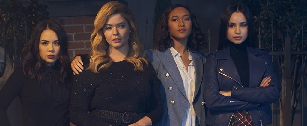 The Perfectionists Style