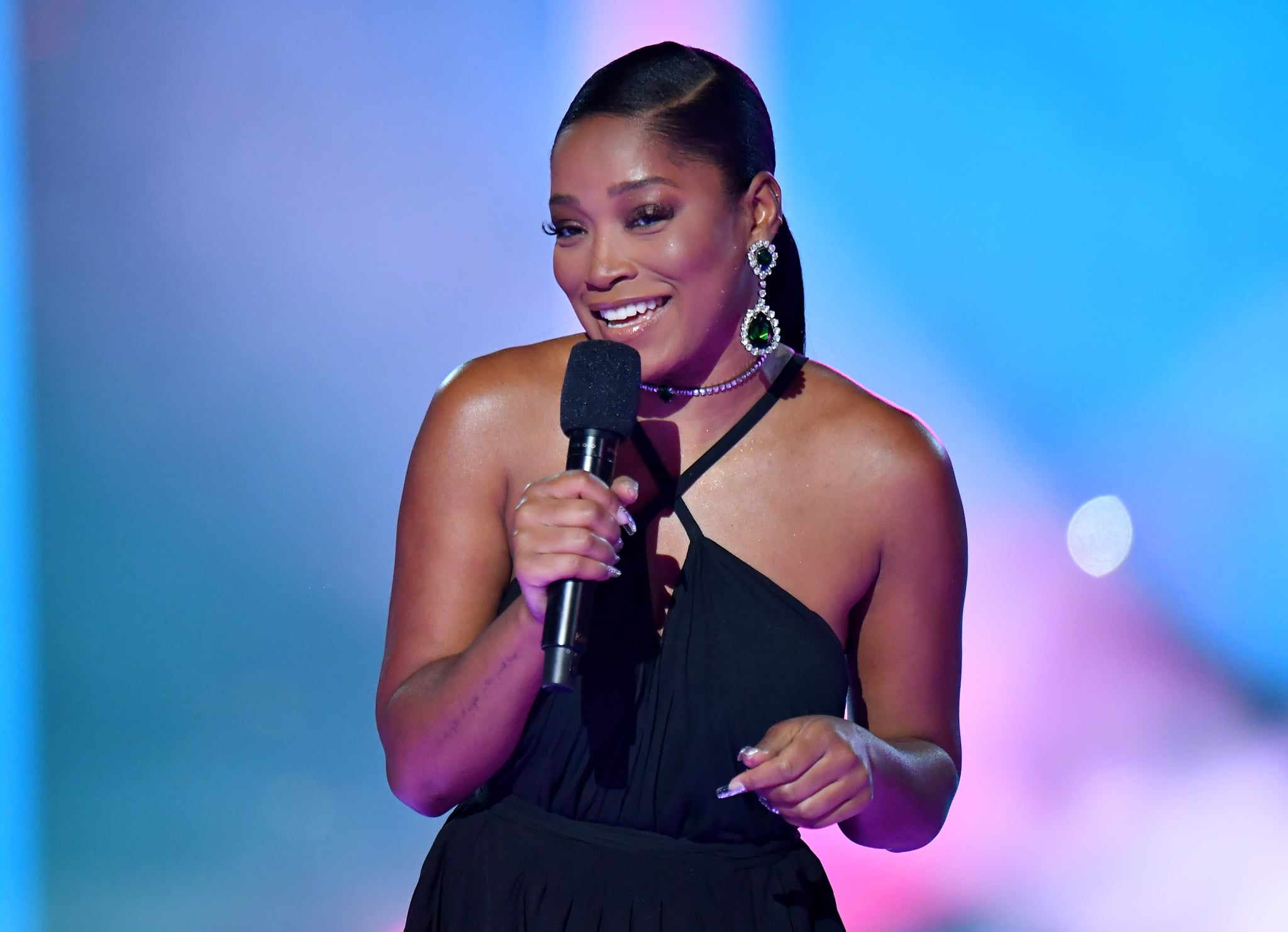 Keke Palmer's Tweets About EBT and Access to Healthy Food 2