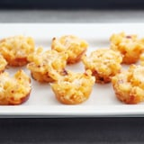Bacon Macaroni and Cheese Bites Need No Hard Sell