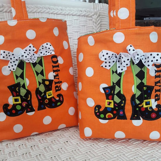 Fun Trick-or-Treat Bags For Kids