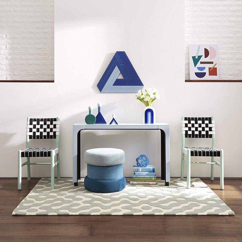 Now House by Jonathan Adler Otto Console Table