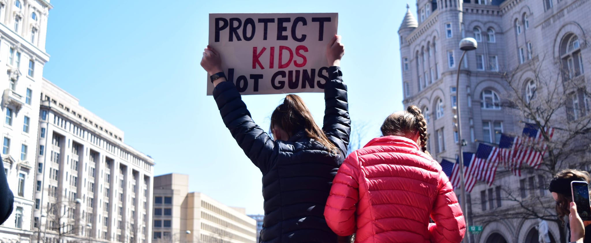 Personal Essay on Protecting Kids From Mass Shooters