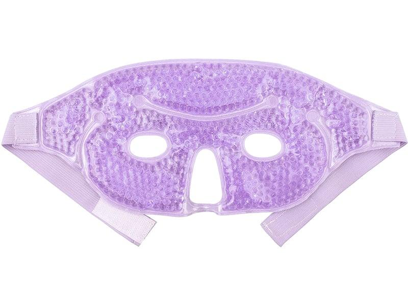 Lavender-Scented Gel Mask