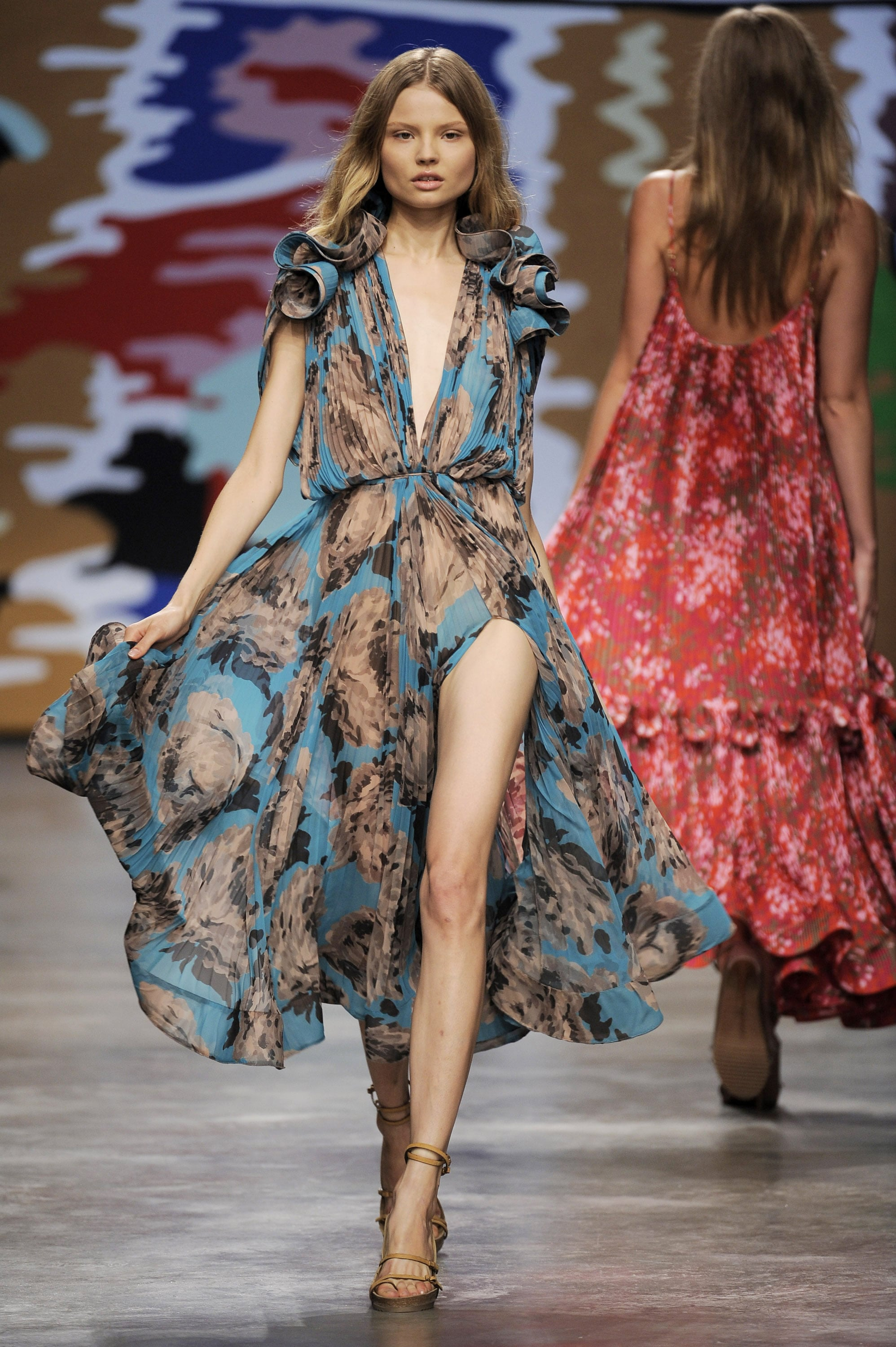Photos From Stella McCartney's Spring 2010 Collection 2009 ...