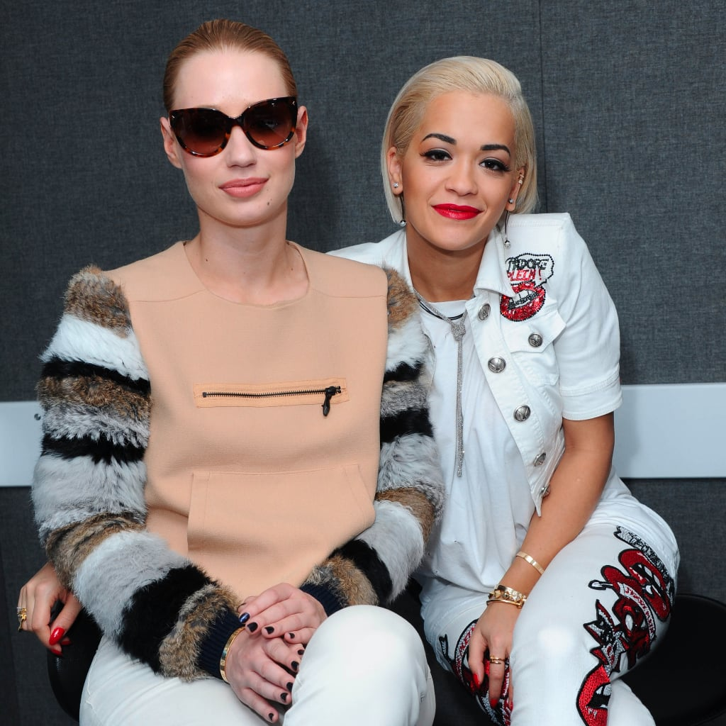 Best Celebrity Photos of the Week 15 September 2014