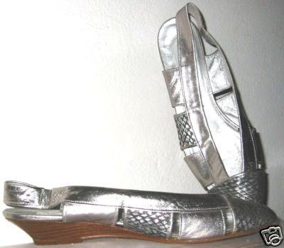 Fab Redux: Silver Streak