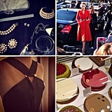 Our style director Noria Morales captivated us with her Paris Fashion Week Instagram diary.