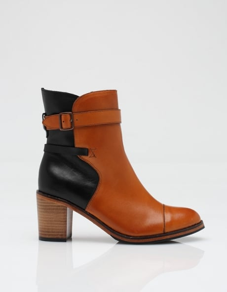 These Wolverine by Samantha Pleet Bonny Boots ($315) would look great on your boho-chic pal, especially with a slipdress, tights, and a slouchy sweater.