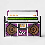 Animated Monster Boombox