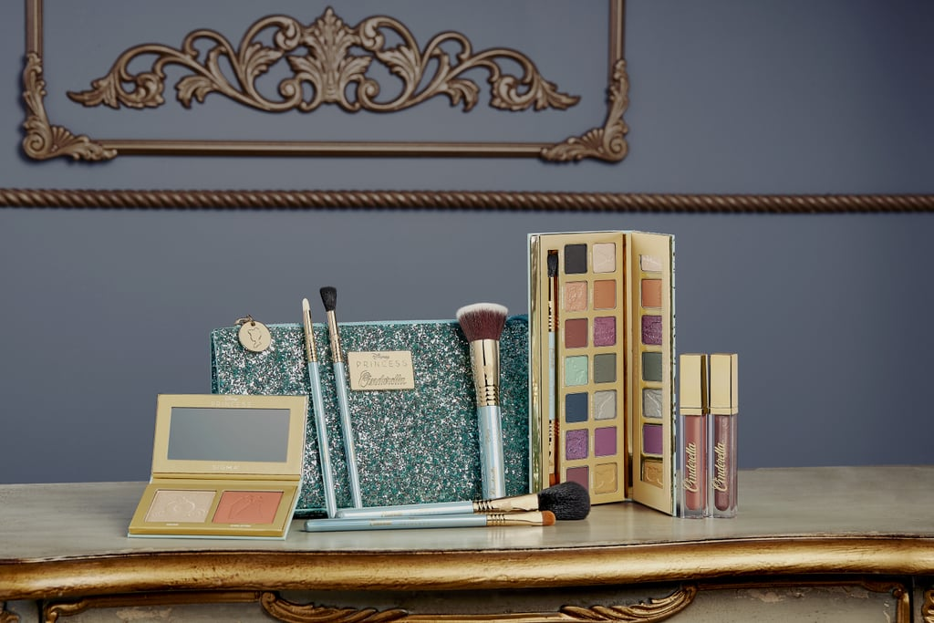 See Sigma Beauty's Disney Cinderella Makeup Collection