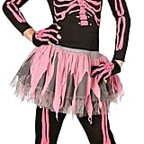Punk Skeleton Costume